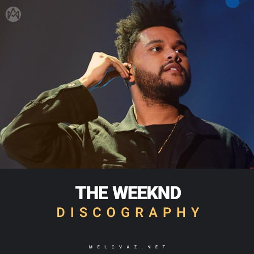 The Weeknd Discography