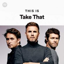 This Is Take That