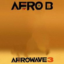 Afro B Afrowave 3