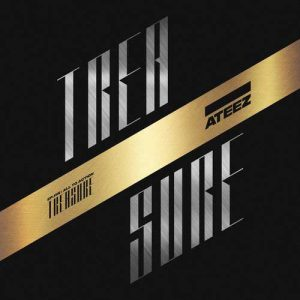 Ateez TREASURE EP.FIN: All To Action
