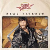 Chris Janson Real Friends