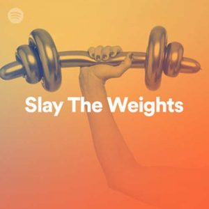 Slay The Weights