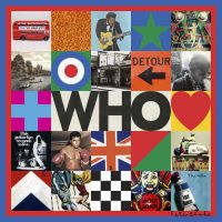 The Who All This Music Must Fade