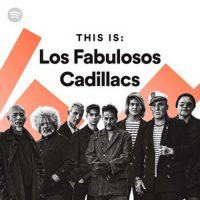 This Is Los Fabulosos Cadillacs