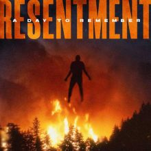 A Day to Remember Resentment