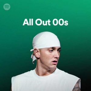 All Out 2000s