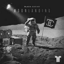 Black Caviar Moon Landing