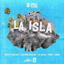 Dímelo Flow La Isla