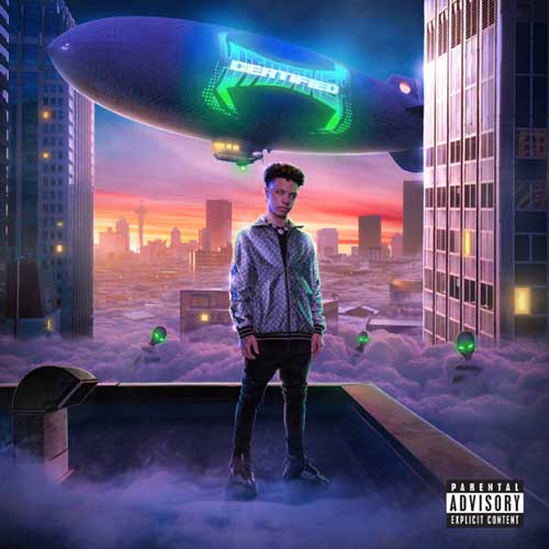 Lil Mosey Certified Hitmaker