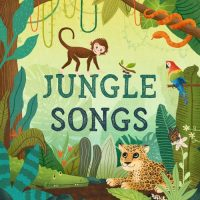 Nursery Rhymes 123 Jungle Songs