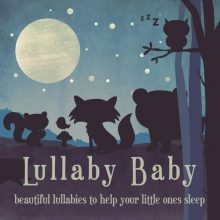 Nursery Rhymes 123 Lullaby Baby
