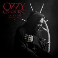 Ozzy Osbourne Under the Graveyard