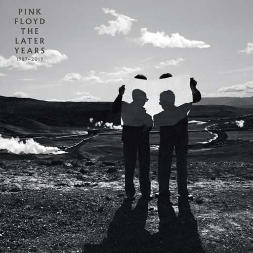 Pink Floyd The Later Years