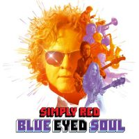 Simply Red Blue Eyed Soul
