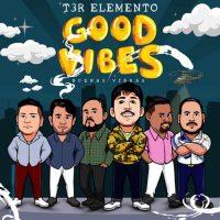 T3r Elemento Good Vibes Buenas Vibras