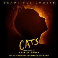 Taylor Swift Beautiful Ghosts Cats