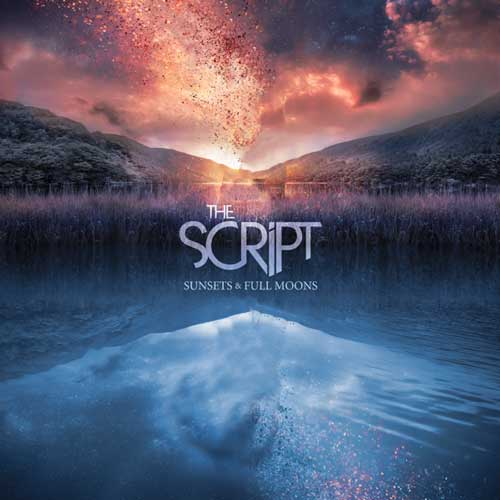 The Script Sunsets & Full Moons