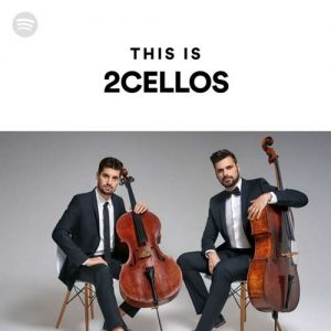 This Is 2CELLOS