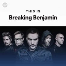 This Is Breaking Benjamin