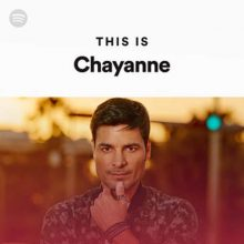 This Is Chayanne