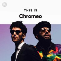 This Is Chromeo