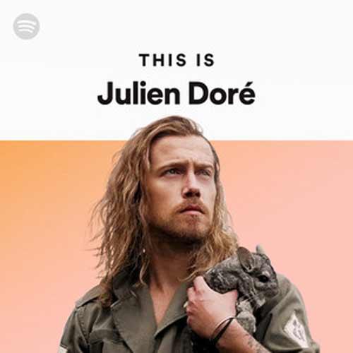 This Is Julien Doré