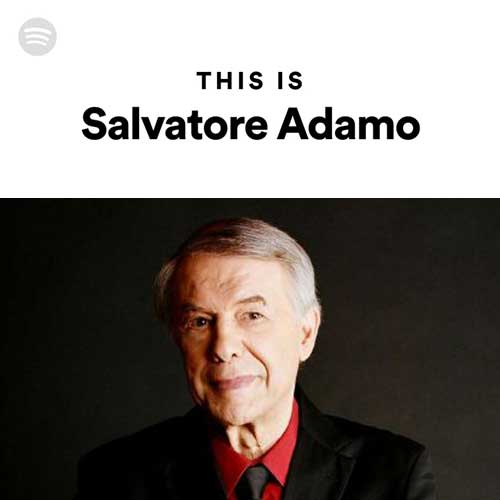 This Is Salvatore Adamo