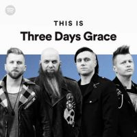 This Is Three Days Grace