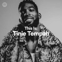 This Is Tinie Tempah