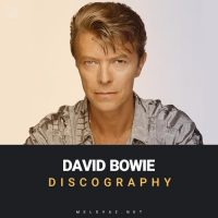 David Bowie Discography