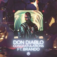 Don Diablo, Brando Congratulations