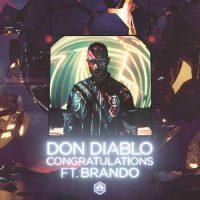 Don Diablo, Brando Congratulations