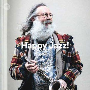 Happy Jazz!