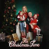 Macklemore, Dan Caplen It's Christmas Time