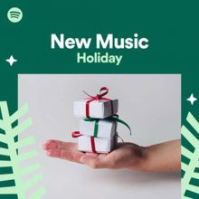 New Music Holiday