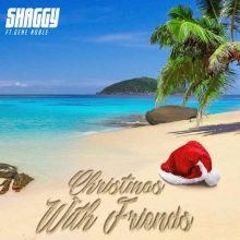 Shaggy Christmas With Friends
