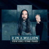 Steve Aoki., Sting, Shaed 2 In A Million