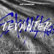 Stray Kids Clé : LEVANTER