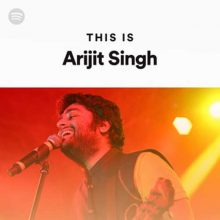 This Is Arijit Singh