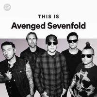 This Is Avenged Sevenfold