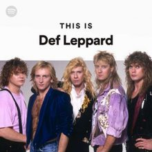 This Is Def Leppard