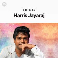 This Is Harris Jayaraj