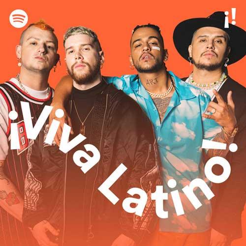 ¡Viva Latino!