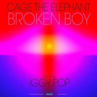 Cage The Elephant, Iggy Pop Broken Boy