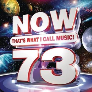 NOW That's What I Call Music! Vol. 73