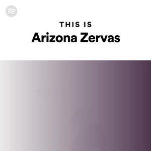 This Is Arizona Zervas