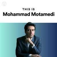 This Is Mohammad Motamedi