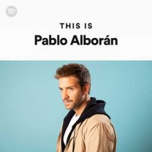This Is Pablo Alborán
