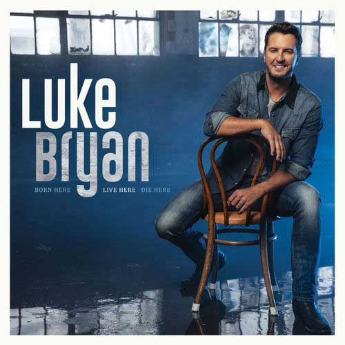 Luke Bryan Build Me A Daddy