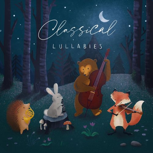 Nursery Rhymes 123 Classical Lullabies